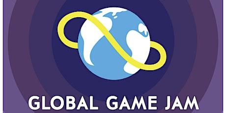 Global Game Jam 2020 @ UNIMOL biglietti