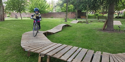 Bewdley Bike Jam 2020