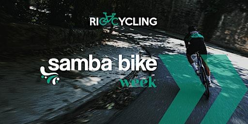 Samba Bike Week