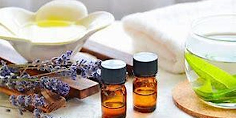 Copy of Aromatherapy Taster Session tickets