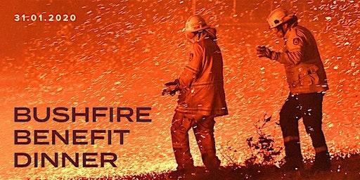 Bushfire Benefit Dinner
