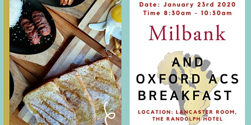 Oxford ACS x Milbank Breakfast and Case Study Workshop