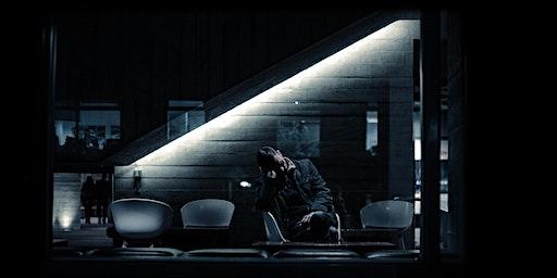 Night-time street photography   with Edo Zollo (Birmingham)