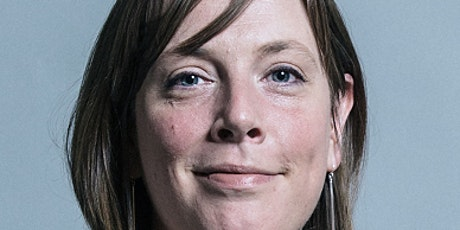 Lecture by Jess Phillips on Speaking Truth to Power UNAVOIDABLY CANCELLED due to UCU strikes tickets