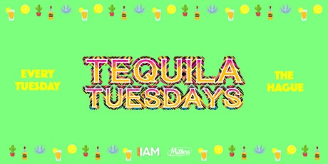 Tequila Tuesdays #175 - Midweek Fiesta tickets