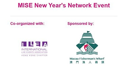 MISE New Year's Network Event tickets