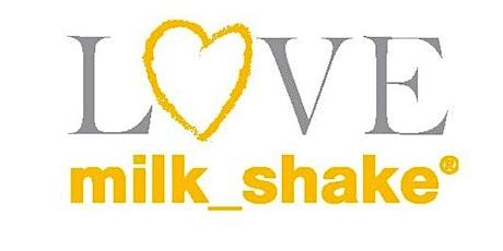 milk_shake with Josie - Formulation Artistry February 3rd tickets
