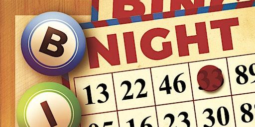Beacon BINGO Night (March 2020)