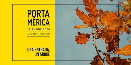 PortAmérica - Una entrada, un árbol 2020 entradas