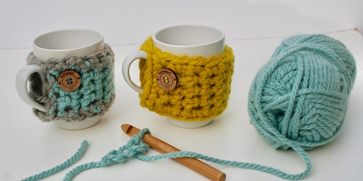 Beginners Crochet Taster Session
