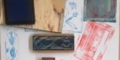 Half Term Printmaking