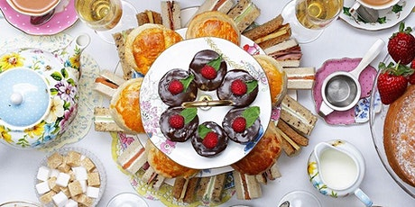 Afternoon  or High Tea at The Walker House Museum tickets