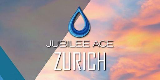 Jubilee Ace in Zürich