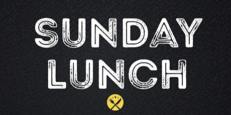 Sunday Lunch @ The Beacon (March 29th 2020) tickets