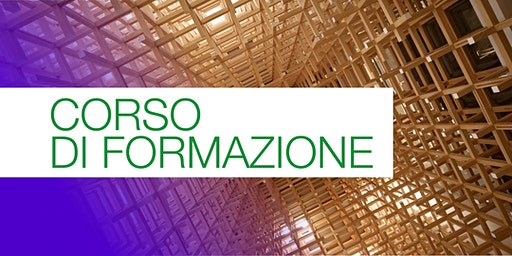 COMO - Edifici con struttura in legno: architettura e nodi progettuali | corso di formazione
