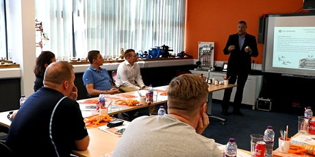 IMI Hydronic Engineering - Domestic Systems Training tickets