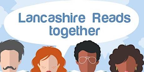 Book Blast - Lancashire Reads Together tickets