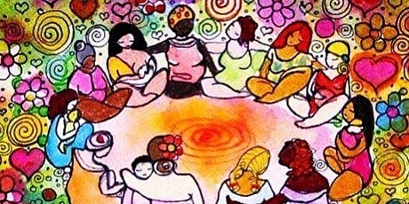 Women's Self Love Circle  tickets