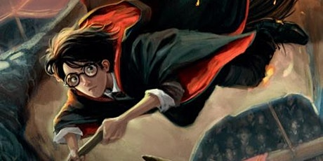 Harry Potter Book Night 2020 (Haslingden) tickets