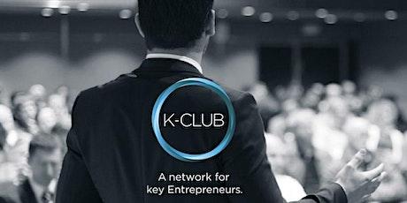K-Club Breakfast - Manchester tickets
