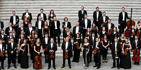 RPO Gala Concert  - children and young people free tickets tickets