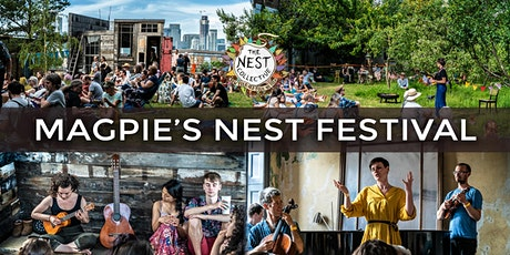 Magpie's Nest Festival tickets