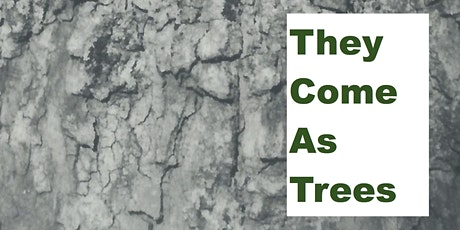 They Come As Trees (blind meeting) tickets