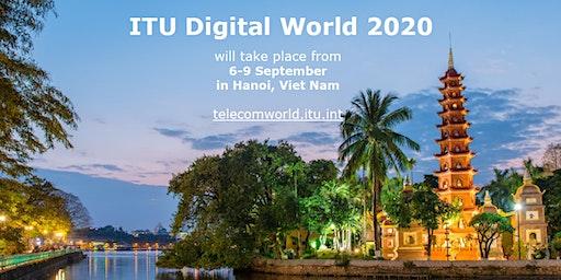 ITU Digital World 2020