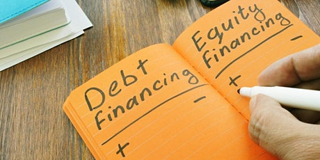 Applying for Debt or Equity Finance tickets