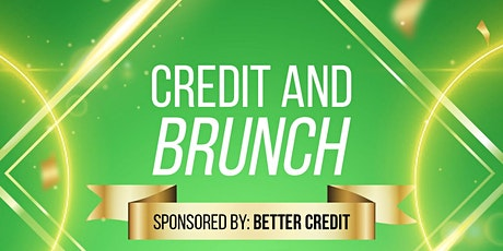 Credit and Brunch tickets