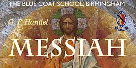 Handel: Messiah tickets