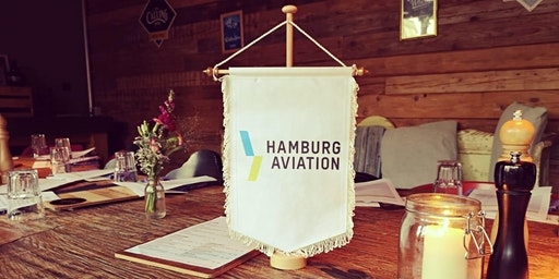 Hamburg Aviation Meet Up