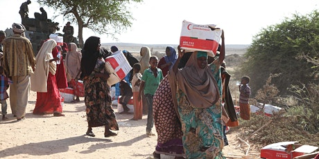 Food and Power in Somalia: Business as Usual? tickets