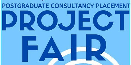 PG Consultancy Project Fair tickets