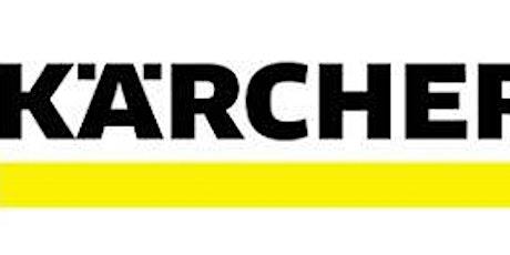 Karcher with Guest Speaker Rachel Eyres (Spratt Endicott) tickets