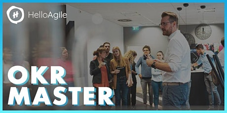 OKR Master Workshop Tickets