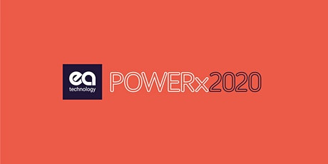 POWERx2020 tickets