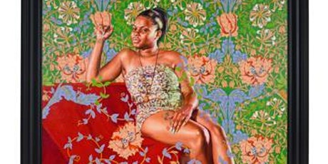 Kehinde Wiley - Educators' Private View tickets