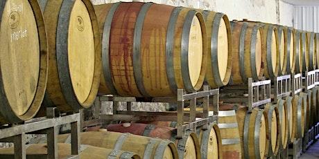 MD Wine Speaker Series: Barrel Workshop with Rob Crandell tickets