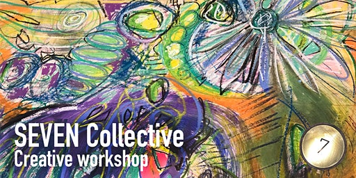Creative workshop by SEVEN collective