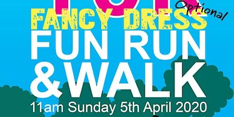 Derwen College - Annual Sponsored Walk and Fun Run tickets