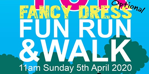 Derwen College - Annual Sponsored Walk and Fun Run
