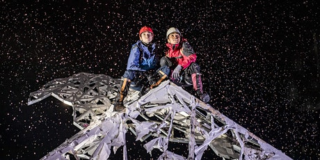 Touching The Void Talk in Aid of Samaritans tickets