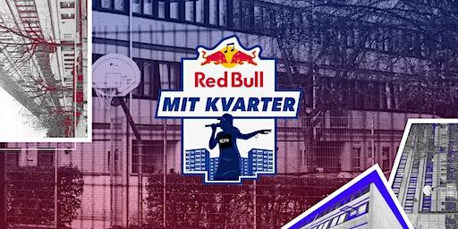 Red Bull Mit Kvarter - KØBENHAVN
