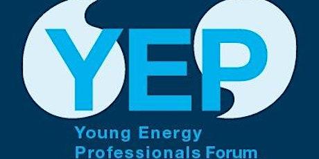 YEP Forum Networking event with London School of Economics SU Energy Society tickets