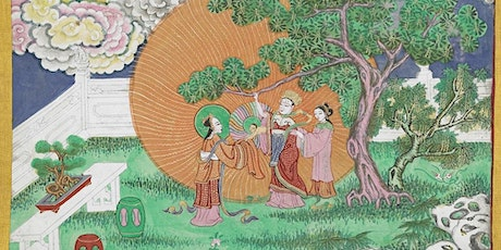 Buddhism at The British Library tickets