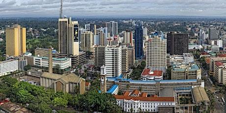 Tommy Sotomayor's Anti-PC Tour - Nairobi, Kenya (2020 Pre Sales) tickets