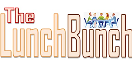 Lunch Bunch Networking Group tickets