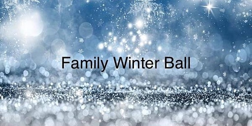 Family Winter Ball