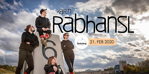Karin Rabhansl | Liederbayern strikes back!